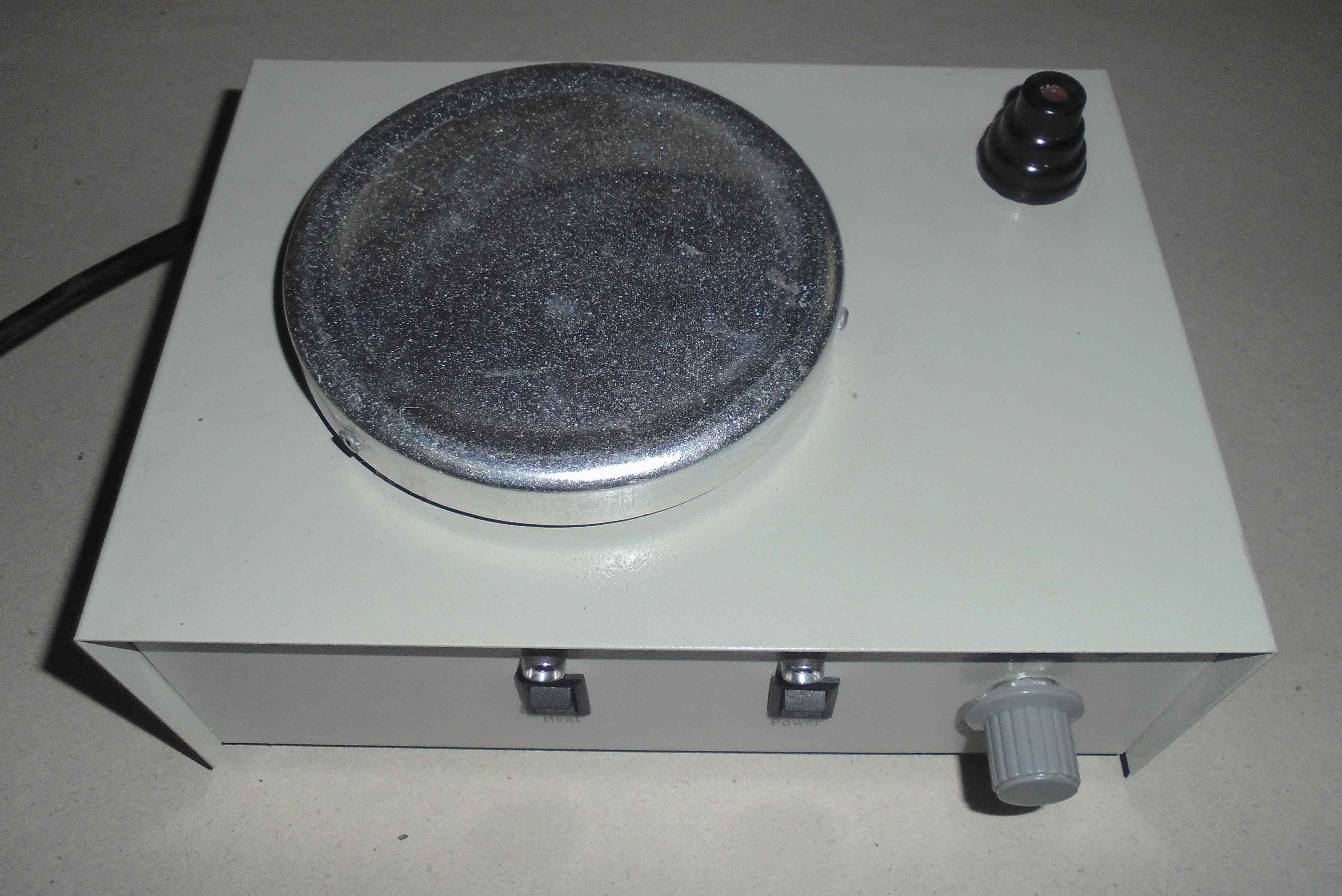 Мешалка магнитная 78-1