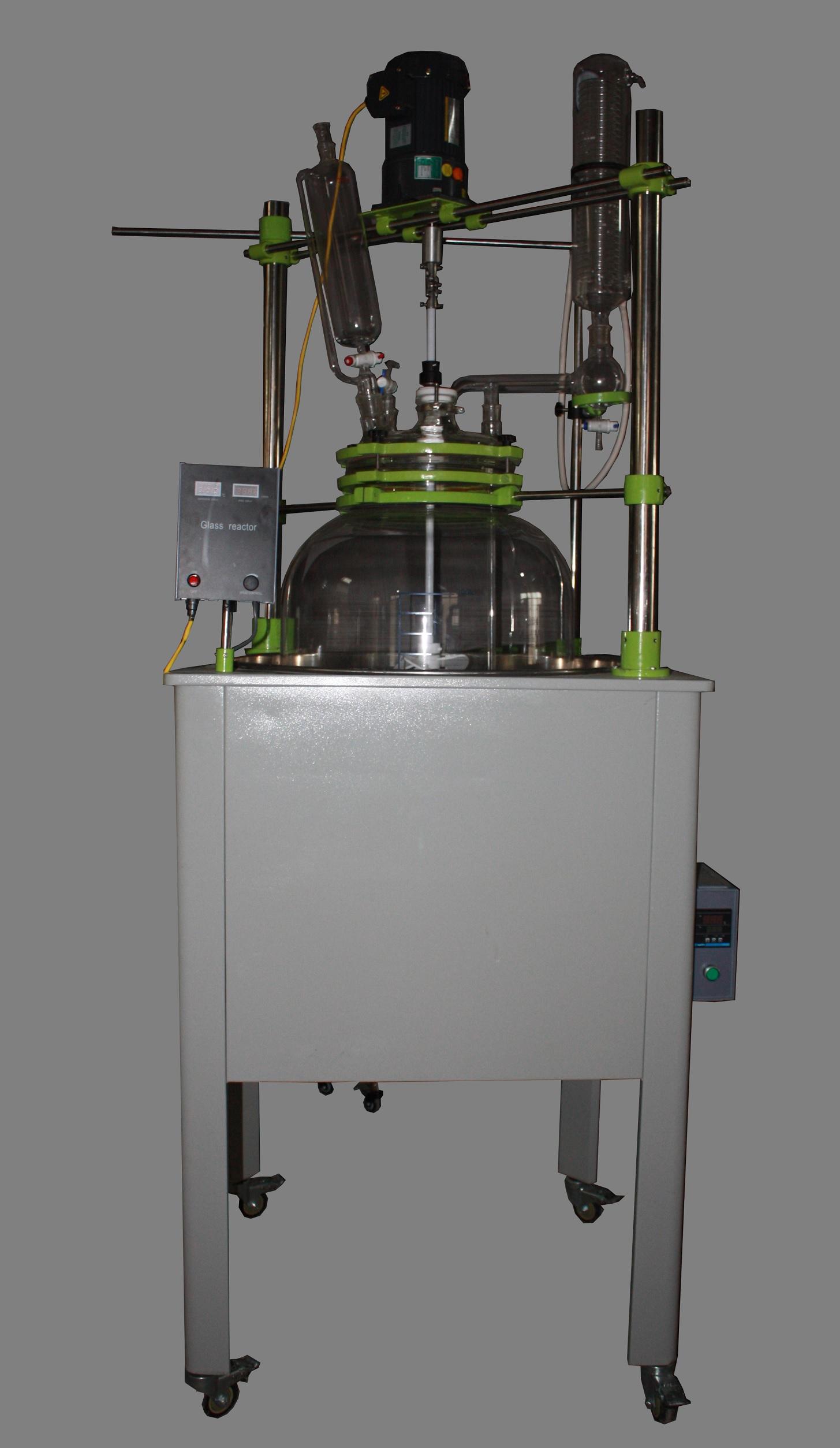 Реактор HB-100