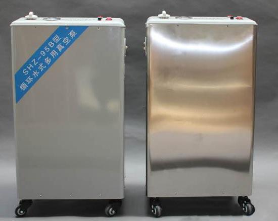 Насос вакуумный SHB-B95A