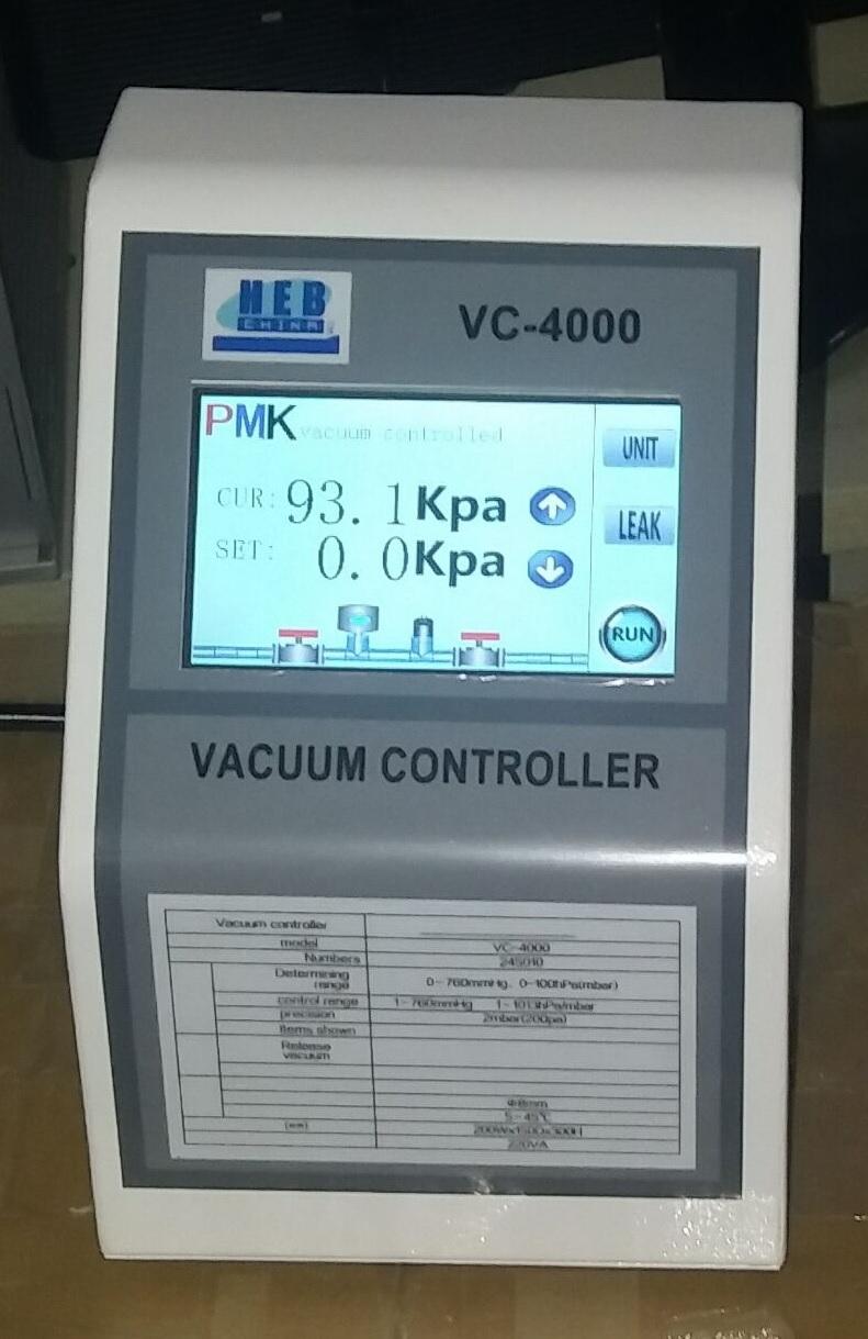 Вакуумконтроллер VC-4000L