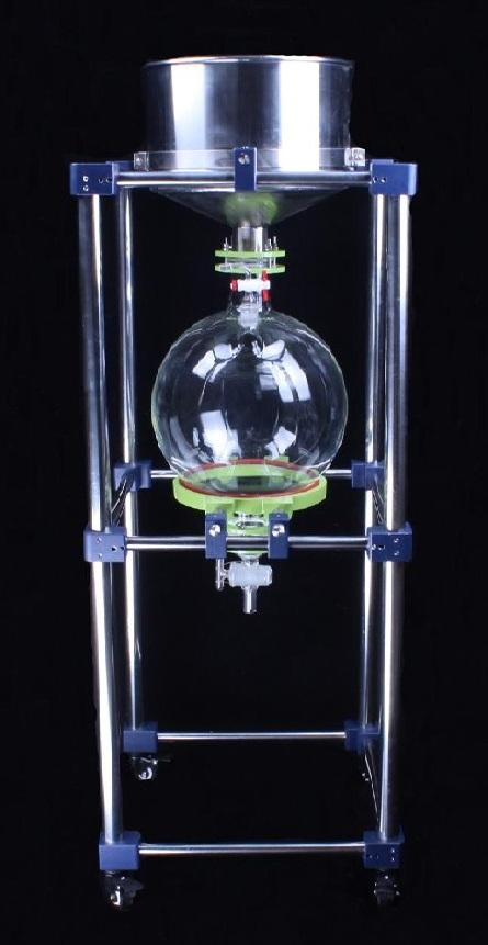 Вакуумный фильтр нутч-фильтр ZF-10